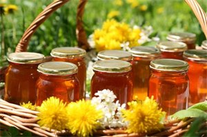 Мёд - натуральный природный антибиотик без побочных эффектов