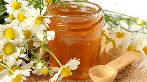 Мёд обладает отличными диетическими и оздоравливающими свойствами