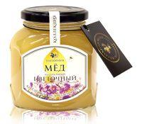 Как мёд лечит простуду и кашель
