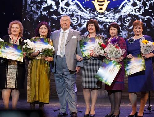 Форум Тенториум 2014 Раиль Хисматуллин Президент компании
