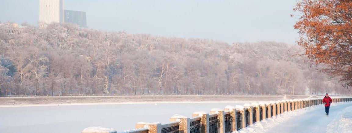 Продукты Тенториум зимой просто незаменимы!