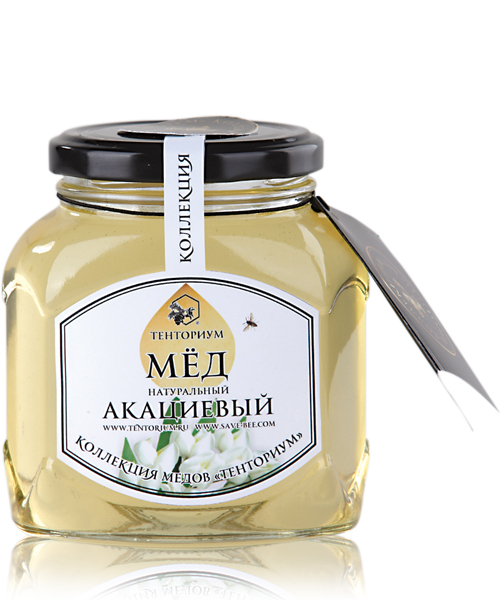 Акациевый мёд Тенториум